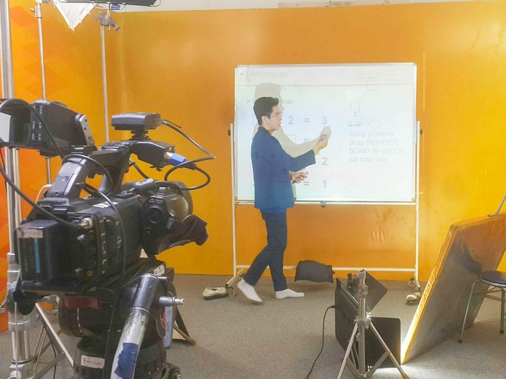 Day Hoc Toan Nipimedia Livestream 2